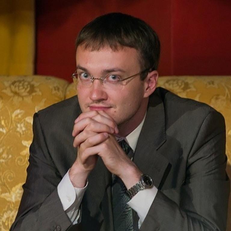 Антон Кайсин - Инвестор ZDM-auto